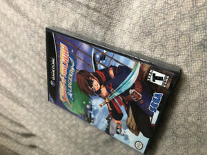 Brand new sealed copy  Skies of Arcadia