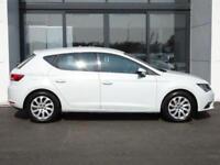 2013 Seat Leon 2.0 TDI SE (s/s) 5dr