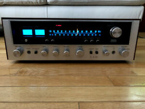 Sansui 6060 Stereo Receiver in Excellent Condition  *** Sold ***