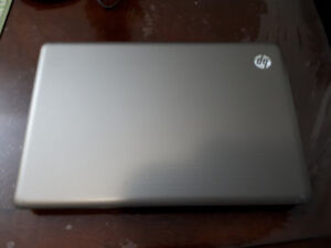 HP-Dual Core-4GB-500HDD-Original Charger and Extended battery