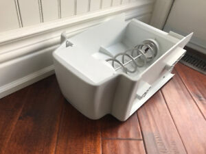 ICE CONTAINER FOR GE PROFILE