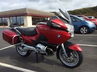 BMW R1200RT 2006