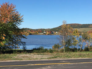 Travel Trailer Lot on the Beautiful Belleisle Bay