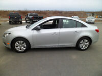 SOLD!!  2012 Chevrolet Cruze (25000km) City of Halifax Halifax Preview