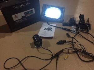 Caméra de recul AgCam de Dakota Micro