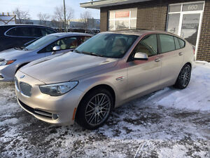 2011 BMW Other 550i xDrive Sedan GRAND TURISMO GARANTIE 2018
