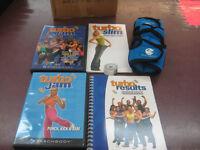 TURBO JAM - DVD Workout Set