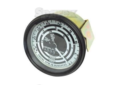 New 600 601 661 801 800 900 901 961 Naa 4000 Ford Tractor 4 Speed Tachometer