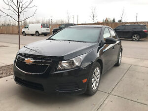 2011 Chevrolet Cruze LT  - Low KM, 2 SETS OF TIRES