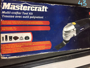TOOL CHEST,DRILL & DRIVE SETS,POWER SANDER,GEAR WRENCH,TOOL KITS