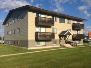For rent apartment in Carrot River