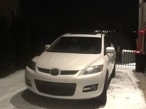 2009 Mazda CX-7 GS TURBO VUS