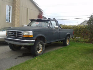 1995 Ford F-150 Autre