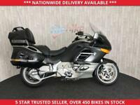 BMW K1200LT K 1200 LT ABS MODEL 12 MONTH MOT VERY CLEAN 2008 08
