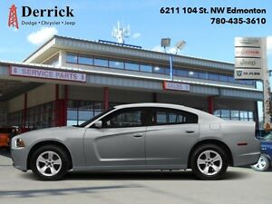 2014 Dodge Charger   Used SE Power Group A/C Alloy Wheels $116.0