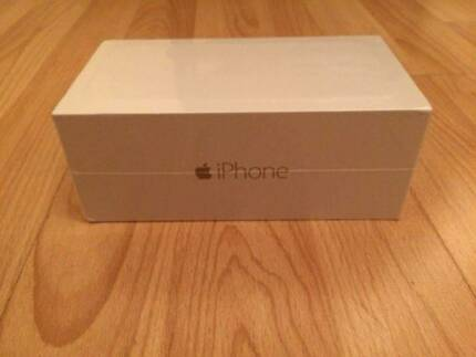 Brand NEW Iphone6 On SALE(SAVE $130) Sutherland Sutherland Area Preview