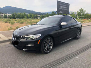 2017 BMW M240i XDrive Lease Takeover FULLY Loaded - $999