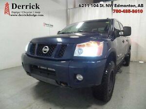 2012 Nissan Titan PRO   - $174.13 B/W