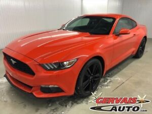 Ford Mustang EcoBoost 310Hp Performance Pack Mags 2015