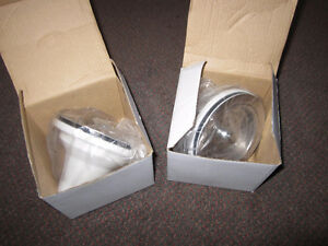 Sink Drain Kit - Stainless Steel, New in Box - $6.00 ea.