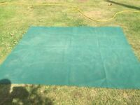 Breathable Groundsheet