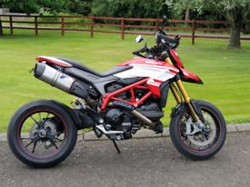 Ducati Hypermotard SP 939
