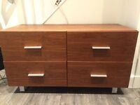 Dwell Saunders sideboard/chest of drawers