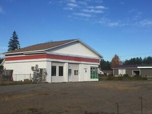 Commercial Property  private sale