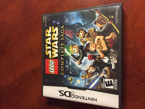 DS Lego STAR WARS