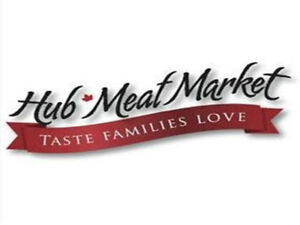 $500 Gift Certificate to Hub Meat Market in Moose Jaw