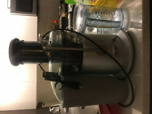 Juicer in good condition