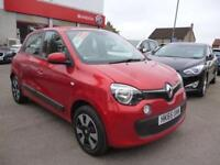 Renault Twingo Play Sce Hatchback 1.0 Manual Petrol