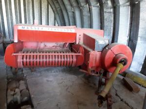 Farm Machinery - Assorted