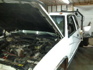98 GMC Dually Parting Out