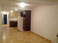 3 Bedroom Appartment for April 1,2016