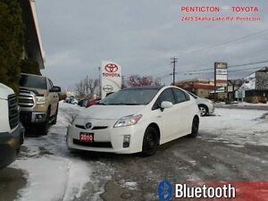 2010 Toyota Prius BASE   - non-smoker