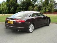 2011 JAGUAR XF 3.0d V6 Premium Luxury Auto