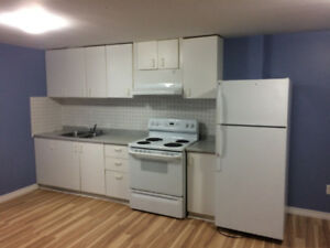 Two Bedroom Apartment for Lease for June 1, 2018