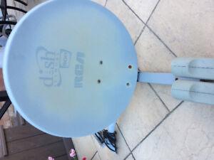 DISH Network satellite dish for sale
