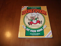 LOONEY SPOONS / CRAZY PLATES / EAT, DRINK AND BE MERRY