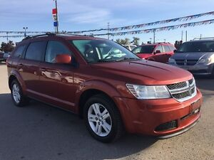 2012 DODGE JOURNEY AMERICAN VALUE PACKAGE London Ontario image 8