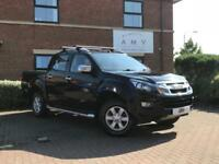 2014 Isuzu D max 2.5TD Utah Double Cab 4x4 4 door Pick Up