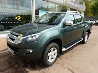 Isuzu D-Max 2.5 Td 165ps Utah Double Cab Pickup Pick-Up