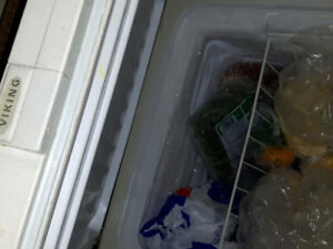 Deep Freezer, Apartment Size  Works like new, good condition $70