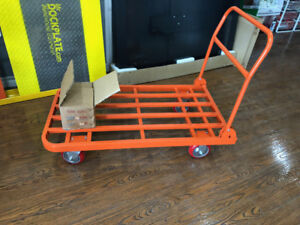 warehouse cart, dollies, industrial equipment, chain block, cran