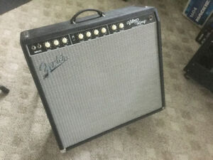 Fender VibroKing