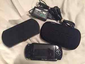 Sony PSP with Accessories