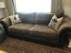 3 Seater Comfy couch