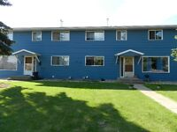 Peace River 4-plex unit  for Rent