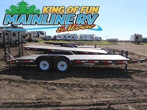 2016 Rainbow Trailers Select Model